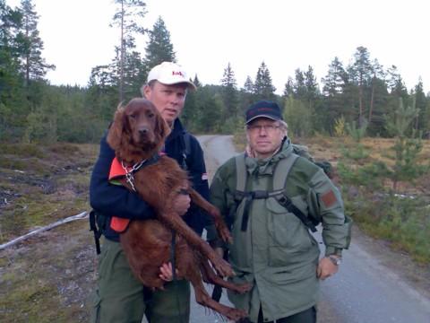 01-06092007-MadiSkogsfuglprøve